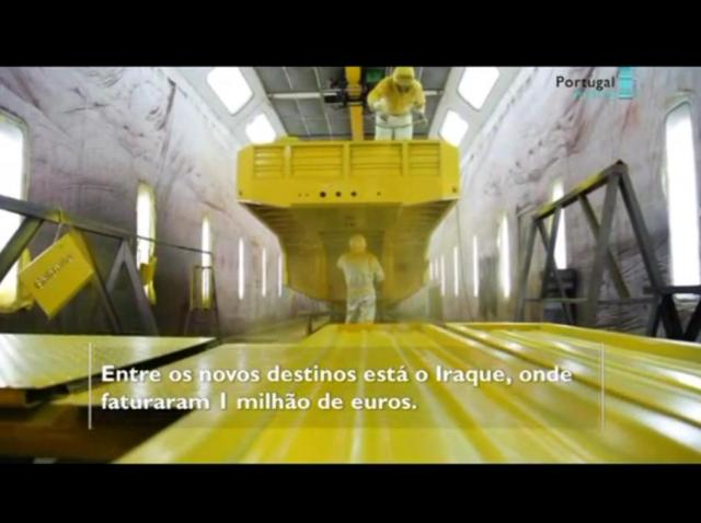 Galtrailer: notícia - Portugal Marca - 2012
