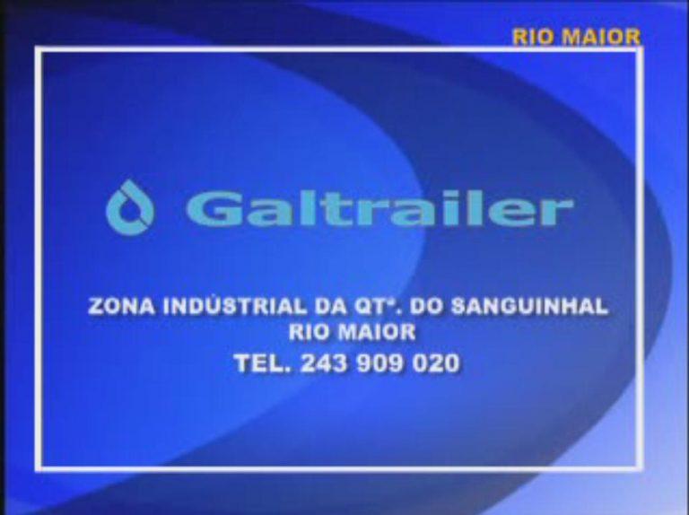 Galtrailer: notícia - reportagem RTP 2008